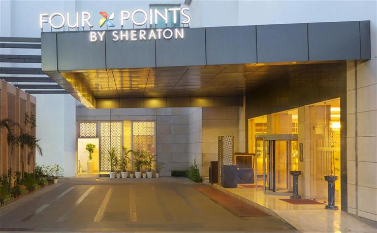 Four Points by Sheraton Jaipur City Square - dream vacation