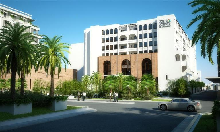 Four Points By Sheraton Tripoli - dream vacation