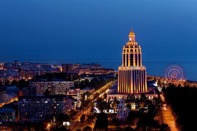 Sheraton Batumi Hotel - dream vacation