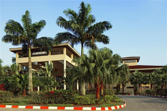 Le Meridien Ibom Hotel & Golf Resort - dream vacation