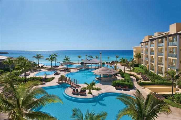 Now Jade Riviera Cancun-All Inclusive - dream vacation