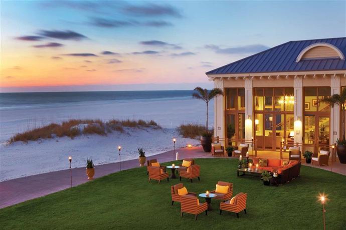 Sandpearl Resort: Clearwater, Florida