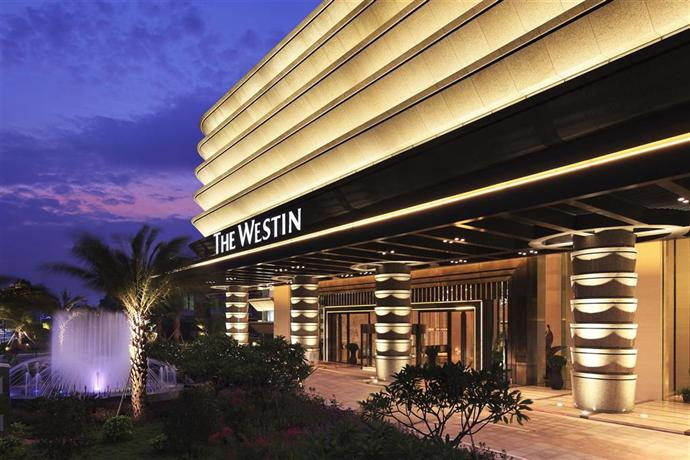 The Westin Pazhou Guangzhou - dream vacation