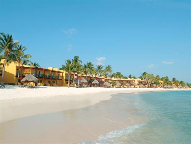 Tamarijn Aruba All Inclusive - dream vacation