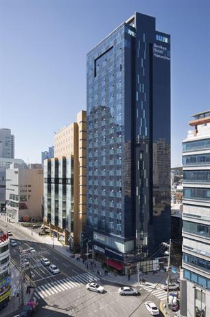 Benikea Hotel Haeundae - dream vacation
