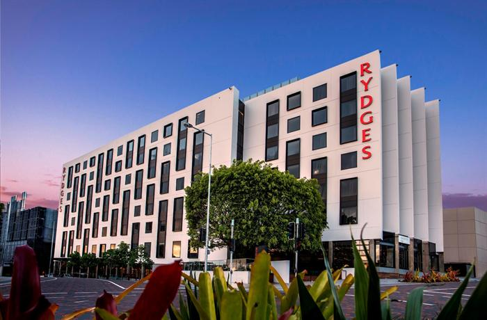 Rydges Fortitude Valley - dream vacation