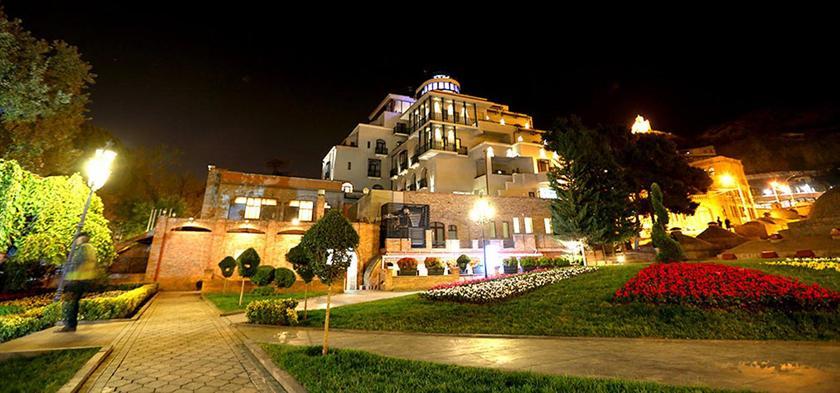 Tiflis Palace - dream vacation