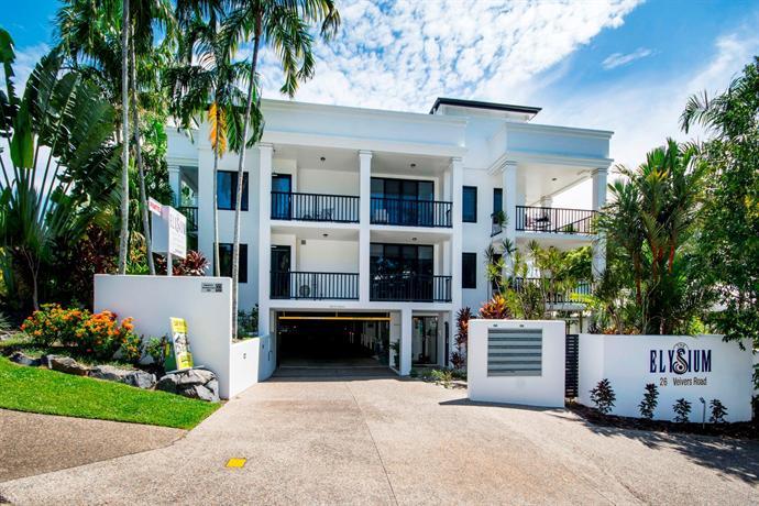 Photo: Elysium Apartments Cairns
