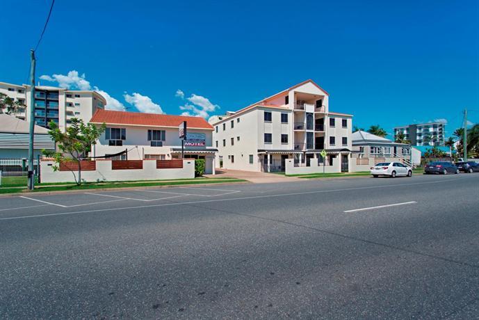Photo: Cityville Luxury Apartments & Motel