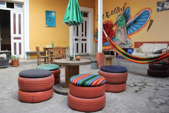 Hostal El Colibri - dream vacation