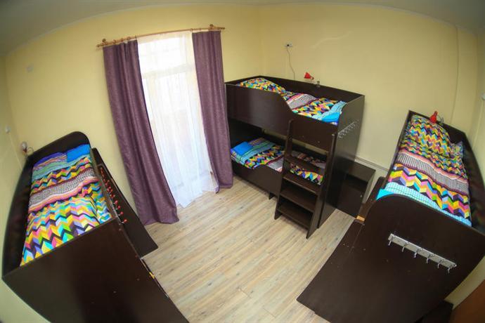 Barbados Hostel - dream vacation