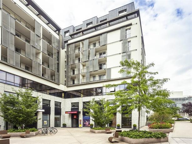 Aparthotel Adagio Annecy Centre - dream vacation