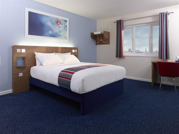 Travelodge Ashford - dream vacation