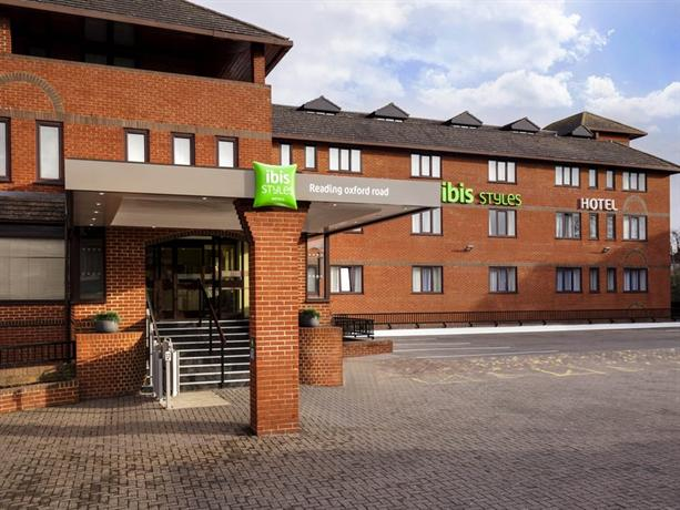 Ibis Styles Reading Oxford Road - dream vacation