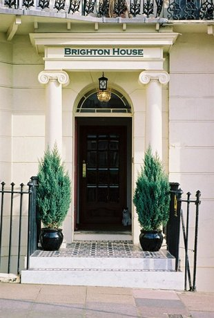Brighton House - dream vacation