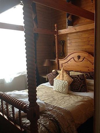 Brighton Marina House Hotel - dream vacation
