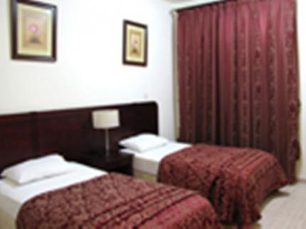 Al Massa Hotel Apartment Al Ain - dream vacation