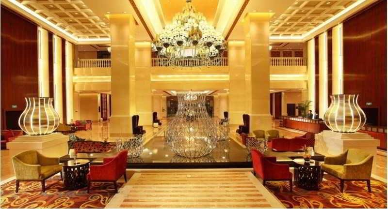 Wyndham Grand Plaza Royale Hangzhou - dream vacation