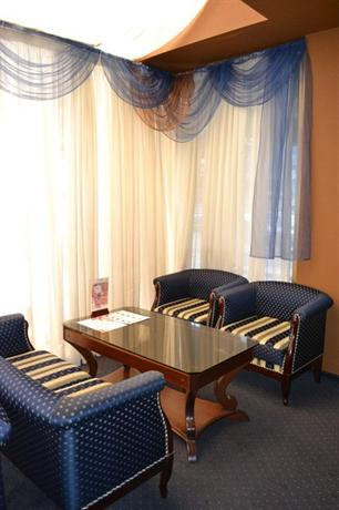 Premier Hotel Lybid - dream vacation