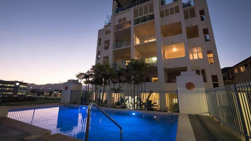 Photo: Cairns City Apartments