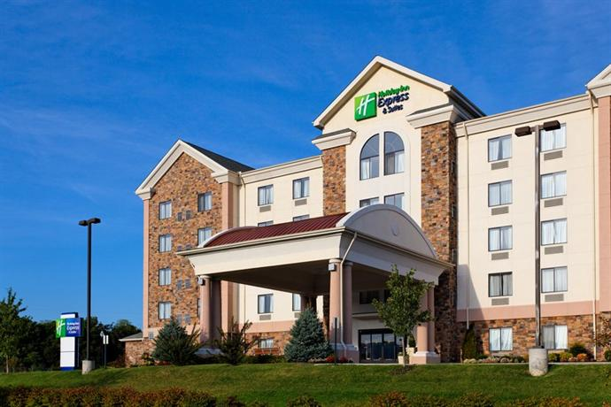 Holiday Inn Express Hotel & Suites Kingsport-Meadowview I-26 - dream vacation