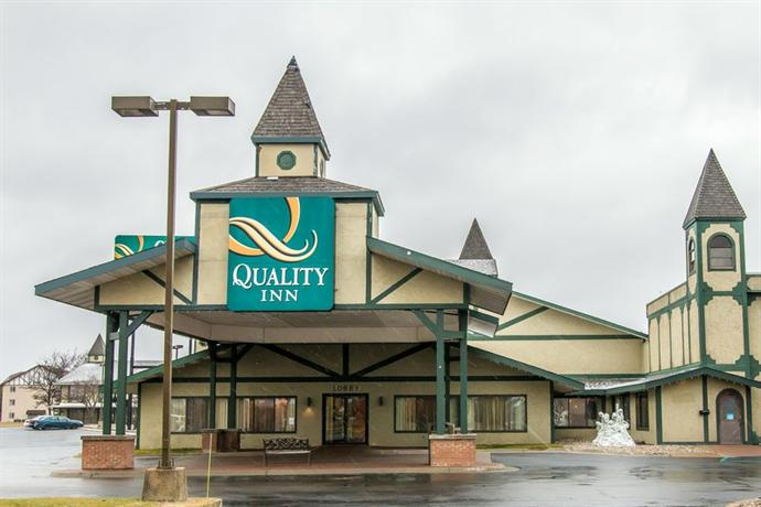 Quality Inn Gaylord