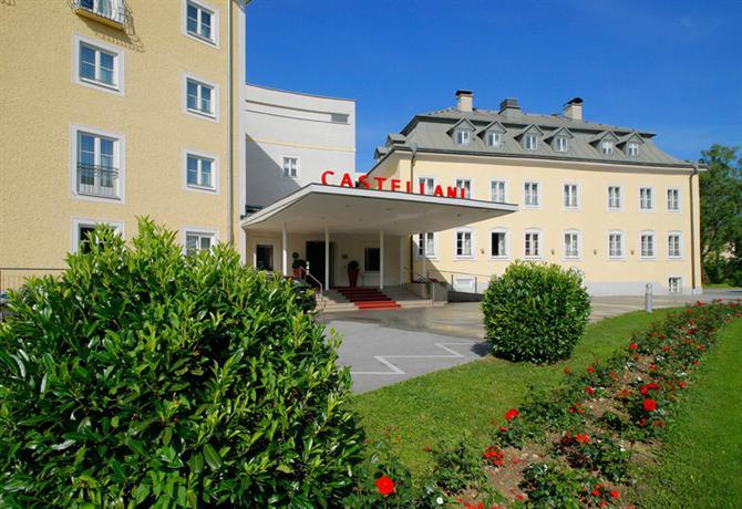 Arcotel Castellani - dream vacation