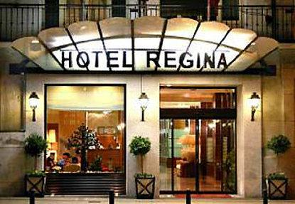 Hotel Regina Madrid - dream vacation