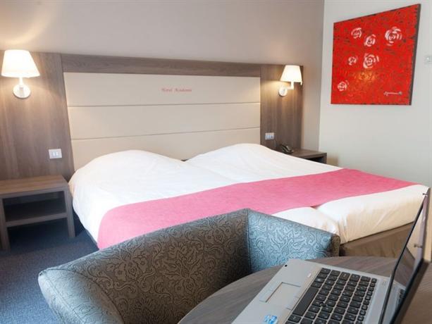 Academie Hotel - dream vacation