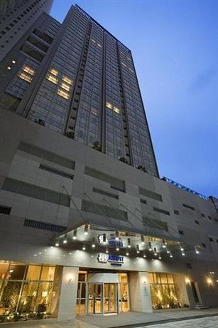 Ascott Guangzhou - dream vacation