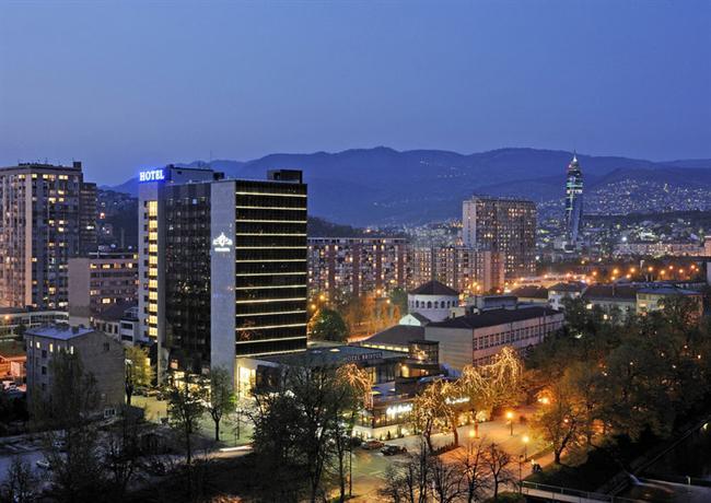 Hotel Bristol Sarajevo - dream vacation