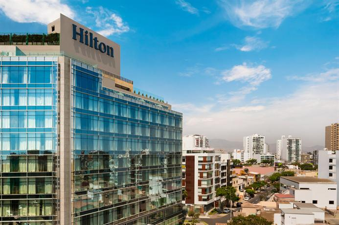 Hilton Lima Miraflores - dream vacation