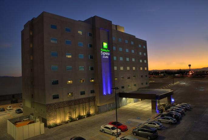 Holiday Inn Express & Suites MEXICALI - dream vacation