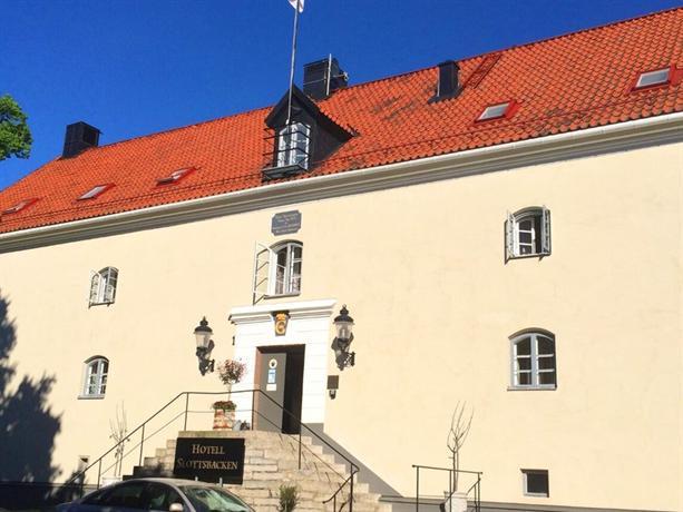 Hotell Slottsbacken - dream vacation