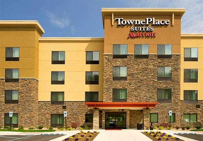 TownePlace Suites Huntsville West/Redstone Gateway - dream vacation