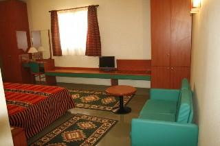 Belveder Ghardaia - dream vacation