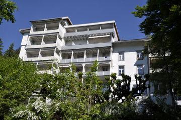 Hotel Schonegg Beatenberg - dream vacation