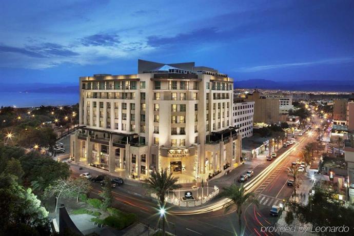 DoubleTree by Hilton Hotel Aqaba - dream vacation