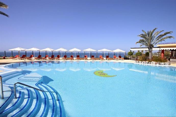 Iberostar Grand Hotel Salome - dream vacation
