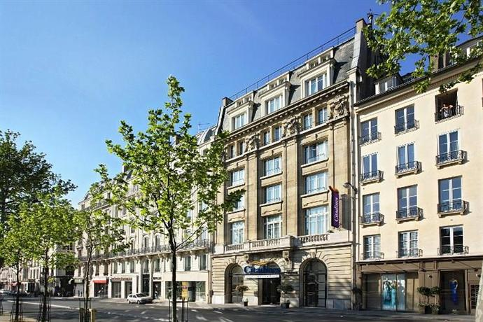 Citadines Saint-Germain-des-Pres - dream vacation