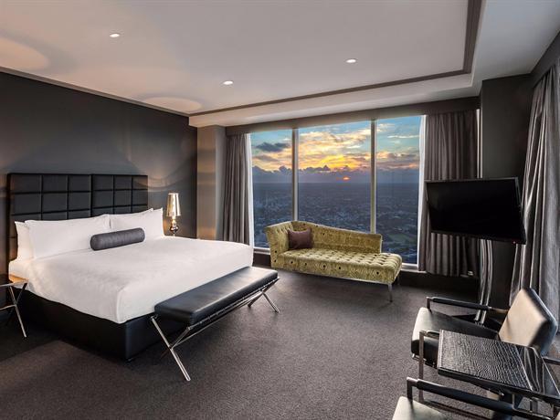 Meriton Serviced Apartments World Tower, Sydney - Compare ...