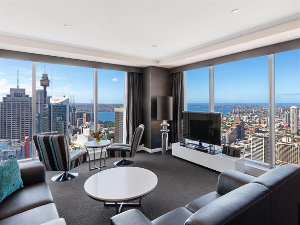 Meriton Serviced Apartments World Tower, Sydney  Compare. The Emerald Residence. Capsis Thessaloniki Hotel. Willingham House. Blaauwvillage Luxury Boutique Guesthouse. Fewo Meerestraum Hotel. Maestral Resort & Casino. Ratua Private Island. Club Les Almoravides Hotel