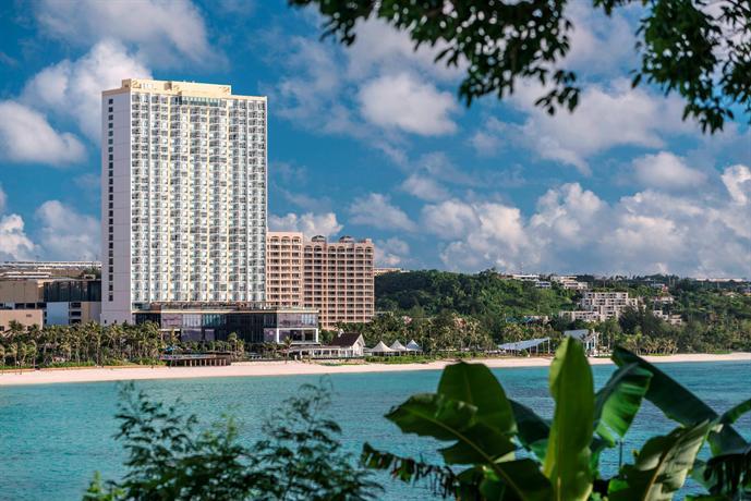Dusit Thani Guam Resort - dream vacation