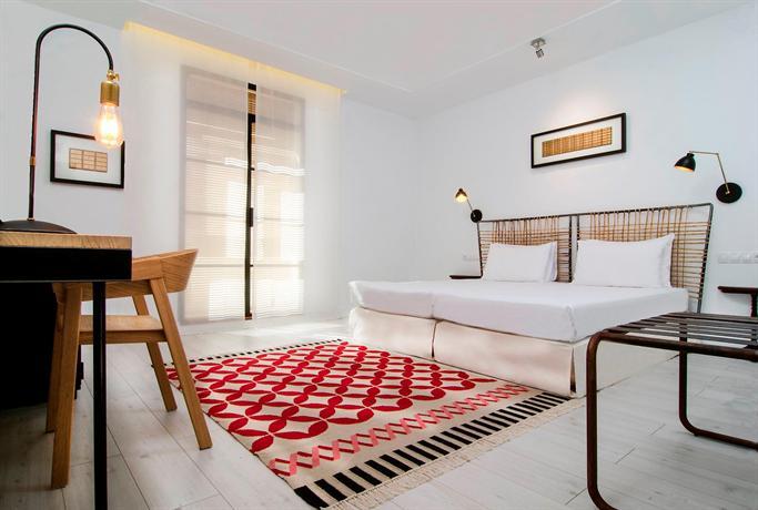 7 Islas Hotel - dream vacation