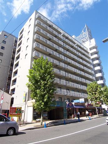 Hotel Wing International Yokohama Kannai