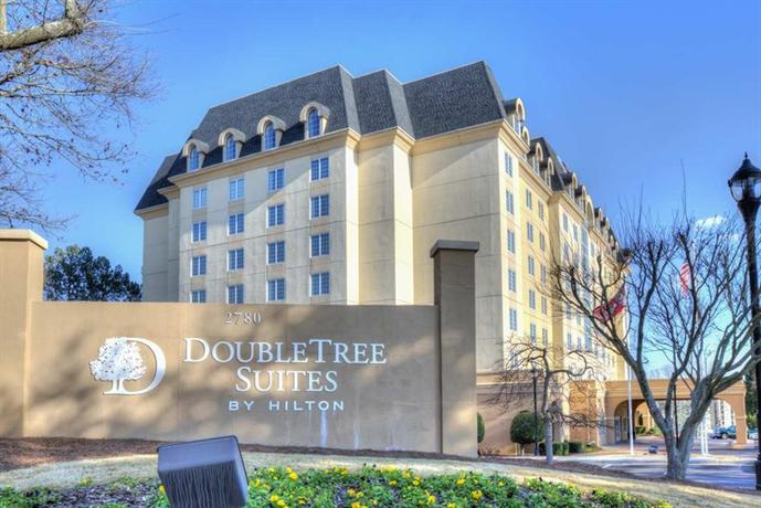 DoubleTree Suites by Hilton Atlanta-Galleria - dream vacation