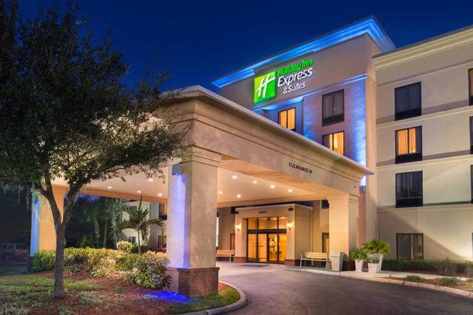 Holiday Inn Express Hotel & Suites Tampa-Anderson - dream vacation