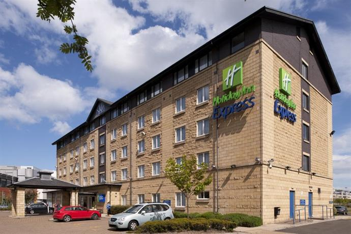 Holiday Inn Express Edinburgh - Waterfront - dream vacation