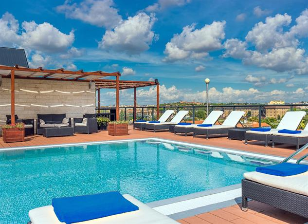H10 Roma Citta - dream vacation