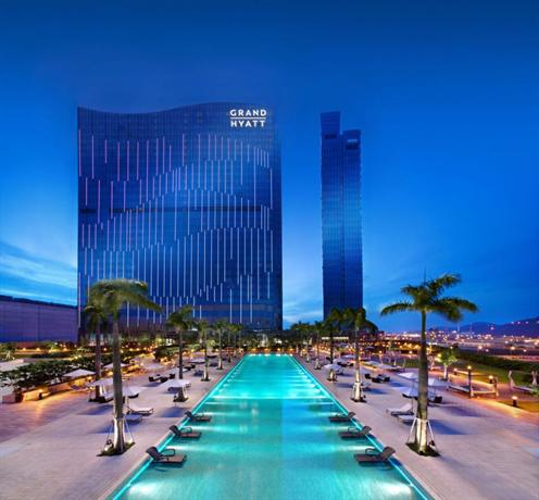 Grand Hyatt Macau - dream vacation